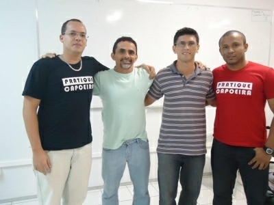 Mestre Bobby: Um jogador-estudioso na defesa da Capoeira