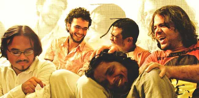 Banda piauiense Roque Moreira faz campanha para músico com doença no coração