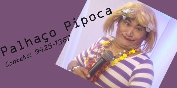 Palhaço Pipoca