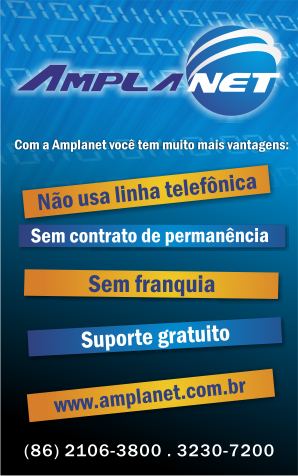 Acesse a Amplanet