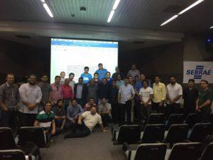 Hoje criação da Organização Social Cajuina Tech