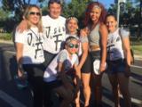 W. Dias faz alerta durante a Marcha para Jesus sobre situação do Brasil