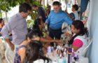 Lavanderia Planalto Ininga recebe dia de beleza e lazer